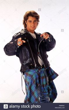 "Stock Photo - Film Still from ""Blossom"" Joey Lawrence 1995 File Reference # For Editorial Use Only - All Rights Reserved Early 90s Fashion, Joey Lawrence, Love Can, Film Stills, Editorial, Culture, Stock Photos, People, Image"