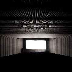 Cineteca Matadero by Churtichaga Quadra-Salcedo