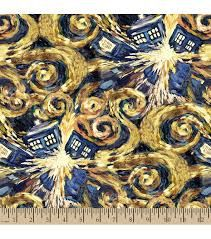Circular Gallifreyan Blue fabric by theonekierce on Spoonflower ... : online quilting fabric stores australia - Adamdwight.com