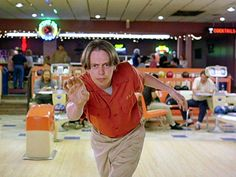 great lembowski coen brothers - Google Search