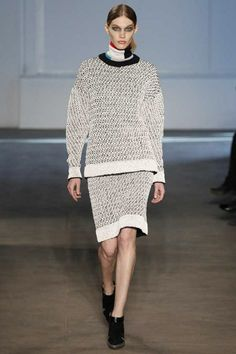 Derek Lam   Fall 2014 Ready-to-Wear Collection   Style.com