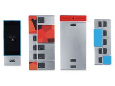 Three Big Ideas in Google's Modular Phone That No One's Talking About - WIRED #GoogleModularPhone, #Tech