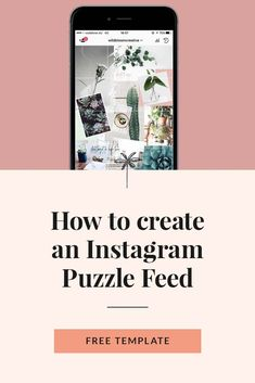 27 Best Instagram Collage Grids images in 2019 | Social