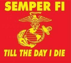 oh yeah, Dad was one fine Marine! Marine Quotes, Usmc Quotes, Military Quotes, Military Love, Quotes Quotes, Marine Love, Once A Marine, Marine Corps Humor, Us Marine Corps