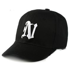 9c70e8f488e Fashion Leisure Baseball Hat Sport Cap Outdoor High quality cotton Delicate  and cool embroidered logo designs Adult Unisex