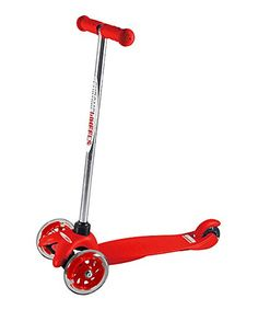 Chrome Wheels Three Wheel Scooter for Kids 25 Years  Red >>> You can find out more details at the link of the image. 3 Wheel Scooter, Kids Scooter, Chrome Wheels, 3rd Wheel, Vertigo, Young Boys, Gliders, Low Lights, Light Up