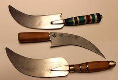 3 primeros corvos decorativos Fantasy Rpg, Axe, Swords, Knives, Weapons, Armour, Ravens, Pocket Knives, Knifes