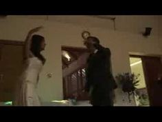 First Dance - Pulp Fiction Style