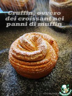 Краффины - кулинарный рецепт