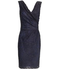Navy lace, gorgeous!!!!!
