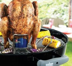 Beer Can Chicken. Reppined by: bbqsecrets.ca