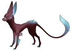 Custom pedigree for Starpeer by tessary on DeviantArt