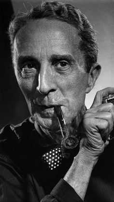 Norman Rockwell, 1958  photo by Yousuf Karsh ---need to pin some of his works
