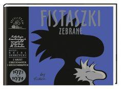 Fistaszki zebrane 1973-1974
