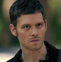 Joseph Morgan as Klaus Mikaelson in The Originals, Season 1, Episode 7 - Bloodletting