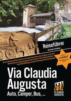 LAGUNDO: PRESENTAZIONE DELLA NUOVA GUIDA VIA CLAUDIA AUGUSTA http://www.viaclaudiaaugusta2014.it/it/news/nuova-guida-vca/