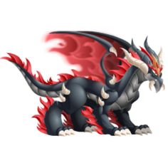 Dragón Puertas del Infierno Dragon City Cheats, Dragon City Game, Anubis, Pokemon, Happy Wishes, Bowser, Creatures, Fictional Characters, Gate