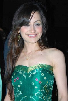 Sanjeeda Sheikh is an Indian television actress. She was born on December 20, 1984 in Kuwait City, Kuwait but she originally from Ahmedabad, Gujarat, India.