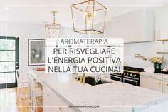energia positiva nella tua cucina