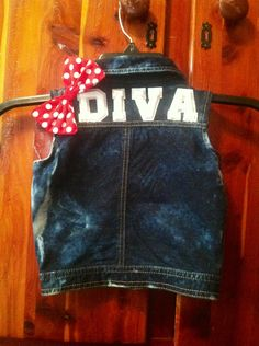 Style your Diva with custom pieces by Authentic Loyalty
