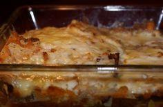 Dwuserowa maca (Kreuzer i Kozidymek) #cheese #recipe