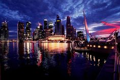 Asia Lite | Our take on Singapore. Can a city be too clean and safe? | http://www.driveontheleft.com