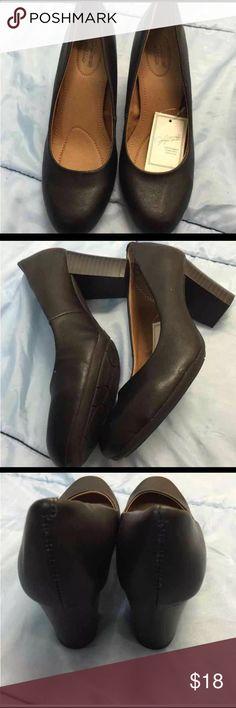 Jaclyn Smith Black Davren Women heel New Jaclyn Smith Black Davren Women heel New Jaclyn Smith Shoes Heels