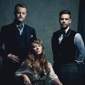 First Listen: The Lone Bellow, 'The Lone Bellow'