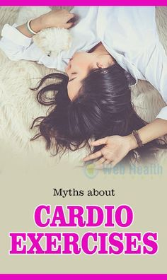 Fitness and cardio exercises are gaining popularity over the past decades for many reasons. #healthy_living #cardio #exercise #fitness #fitness_tips #health_fitness