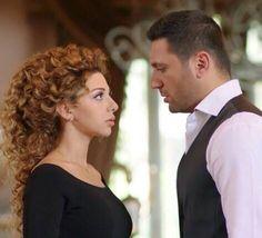 مسلسل *إتهام* حسن الرداد ومريام فارس رمضان ٢٠١٤