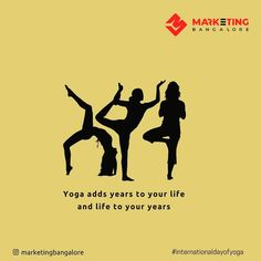Want a way to meet your soul, then practice yoga! #yogaday #yoga  #internationaldayofyoga #yoga2020 #marketingbangalore #digitalmarketingservices Practice Yoga, Yoga Day, Digital Marketing Services, Meet, Ads, Life