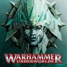 Warhammer Underworlds Shadespire Artwork #artwork #art #aos #warhammer #ageofsigmar #sigmar #arts #artworks #gw #gamesworkshop #wellofeternity #wargaming