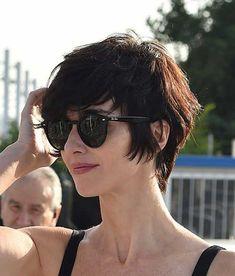 35  Short Haircuts For Women 2015 – 2016 | http://www.short-haircut.com/35-short-haircuts-for-women-2015-2016.html