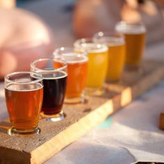 Beginners Guide to Tasting Beer #beer #beereducation #beertasting #craftbeer