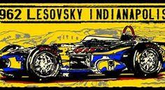 Image result for les lestofski indy roadster