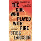 The Girl Who Played with Fire (Millennium Trilogy, Book 2) (Vintage Crime/Black Lizard) (Kindle Edition)By Stieg Larsson