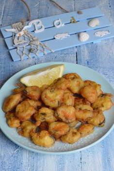 Calamari, Shrimp, Seafood, Cooking Recipes, Meat, Dinner, Ethnic Recipes, Festive, Blog