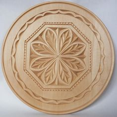 Beaded Scoop Plate- My Chip Carving- Chip Carving Lessons, Knives, Patterns- - Basswood Plates- - My Chip Carving, lessons, patterns, basswood boxes, plates, supplies