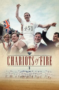 England, post WWI, and the Olympics. Perfect combination and a true story! Chariots of fire, love.