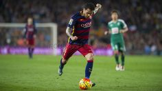 FC Barcelona - SD Eibar | FC Barcelona
