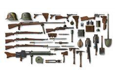 Battlefield 1 Weapons: List of All Guns Found in BF1 – Battlefield ...