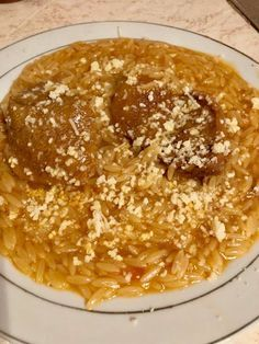 Cookbook Recipes, Cooking Recipes, Greek Recipes, Macaroni And Cheese, Pasta, Ethnic Recipes, Desserts, Food, Rice