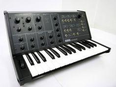 KORG MS-10 Vintage Analog Synthesizer