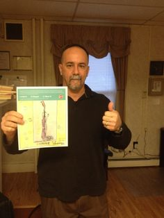 Here's one more picture of Marcus' artwork - thanks Jamie!  Learn more: youtu.be/aq9MGBXQxmY #autism