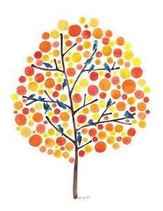 Silhouette D'arbre Maternelle - Résultats Yahoo France de la recherche d'images