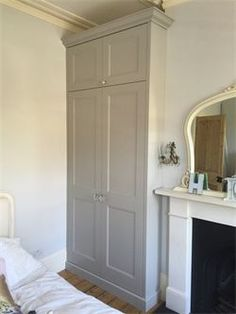Built In Wardrobes Victorian House Google Search