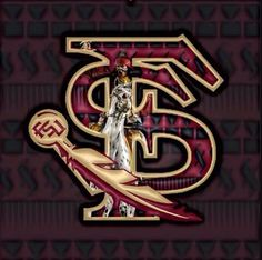 Florida State Seminoles.follow me Gee F Kennedy