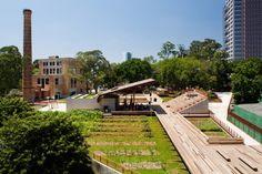 Praça Victor Civita – Espaço Aberto da Sustentabilidade / Levisky Arquitetos (7)