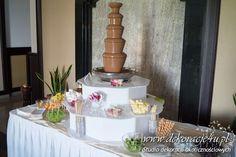 Ciekawe przysmaki z czekoladą - www.inspiracje-weselne.pl