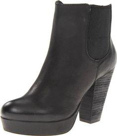 Steve Madden Women's Ryddlle Ankle Boot,Black Nubuck,6 M US Steve Madden,http://www.amazon.com/dp/B00CDBTSEI/ref=cm_sw_r_pi_dp_I3nVrbC08481439F